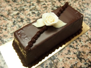 Alhambra Chocolate Cake